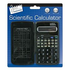 Just Stationery 10 Digit Display Scientific Calculator 6179