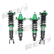 Rev9 Power Hyper Street 2 Coilovers Lowering Suspension Kit RX-8 RX8 04-11 New