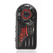 Full HD 1080P Mini Camera Video recorder DV DVR IR Night Vision ED