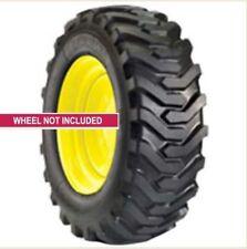 New Tire 10 16.5 Carlisle Trac Chief Skid Steer 10x16.5 8 Ply Farm TL ATD