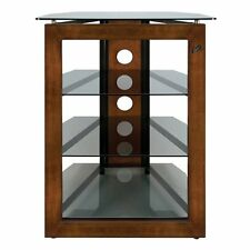 Bell'O At306 Bello No Tools Audio/Video Tower Wood-Glass