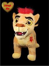 Disney Just Play Talking Light Up Lion Guard Kion Stuffed Plush Animal