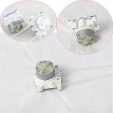New listing Yosoo 6V Dc Diy Dosing pump Peristaltic For Aquarium Lab Analytical water