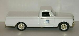OTC SpecCast Die Cast Metal 1967 Chevy Pickup - Collector Bank mib new