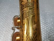 1965 HOHNER by M.KEILWERTH ALT / ALTO SAX / SAXOPHONE - made in GERMANY