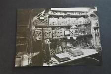 Vintage Photo Typewriter & Electrical Equipment Work Bench Still Life 901049