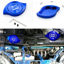 Aluminum Radiator Cap Cover Fit for HONDA Accord Civic CR-V CR-Z CRX City