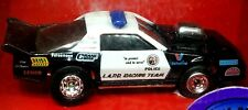 Johnny Lightning 1992 Chevy Camaro Dragsters USA LAPD Police Racing Team LIMITED