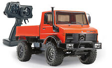 Tamiya 300057896 1:10 RC XB MB Unimog 425 CC-01 Mercedes