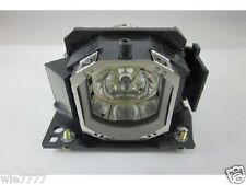 HITACHI CP-RX94 Projector Lamp with Ushio NSH bulb inside DT01241