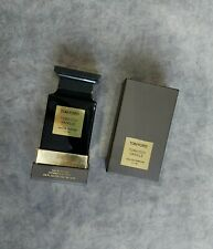 Tom Ford Tobacco Vanille Unisex Eau De Parfum 3.4 Fl.oz | 100 ml New in Box