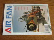 $$v Revue Air Fan N°139 Fitter 6 PLM  Fulcrum Syrenka  JG 77 Norvege