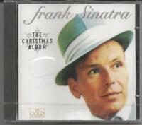 "FRANK SINATRA ""Sinatra Christmas Album"" CD 1987  Capitol/EMI - NEU & OVP"