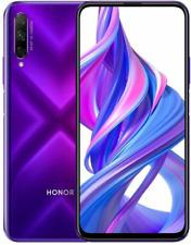 Honor 9X Pro - Smartphone 256GB, 6GB RAM, Dual Sim, Phantom Purple