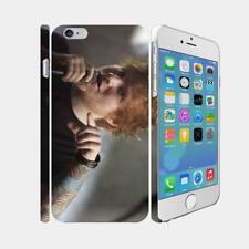 13 Ed Sheeran - Apple iPhone 7 8 X Hardshell Back Cover Case