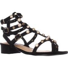 Steve Madden Women's Solid Gladiator Sandals