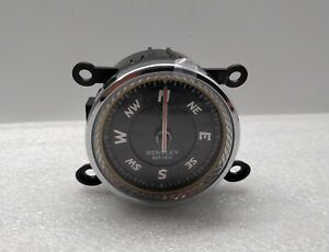 Gauge BENTLEY Gauge Compass New 3SA919107 D 3SA919527 J OEM