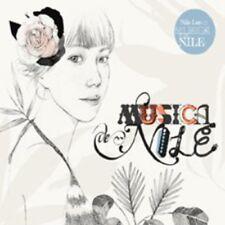 Nile - Musica de Nile [New CD] Asia - Import