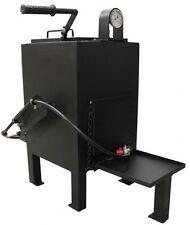Asphalt Melting Kettle - 10 Gallons - Direct Fired - LP - Propane - Portable