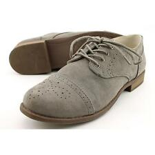 White Mountain Oxfords Synthetic Flats for Women