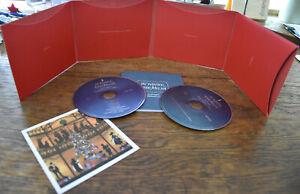 KATIE MELUA (feat. GORI WOMEN's CHOIR) In Winter 2-CD-SET Neuwertig DELUXE Edit!