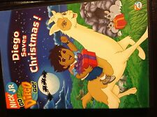Diego Saves Christmas  DVD