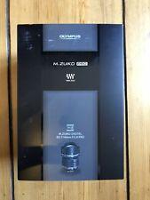 Olympus M. Zuiko 7-14 mm f/2.8 ED PRO Lens MFT