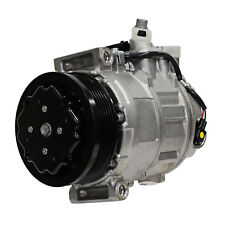 New A/C Compressor fits 2000-2003 Mercedes-Benz S430 G500 S55 AMG  DENS