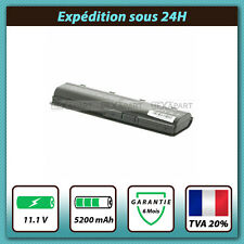 MU06 Notebook Batterie POUR HP G62 Series Spare 593553-001 593554-001 Laptop