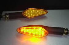 4 X LED LUZ DIRECCIONAL M302 MINI APRILIA Scarabeo 50,SR150,Atlantic 200,