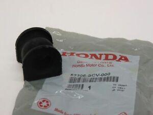 Genuine Honda Bush Stabilizer Holder 52306-SCV-000