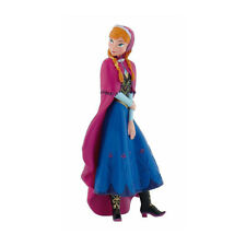 12960 Anna Mini Figurine Toy Disney Frozen Bullyland