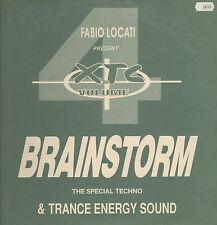 FABIO LOCATI - XTC Vol. 4 - Brainstorm