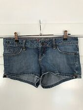 Womens GUESS SHORTS SIZE 26