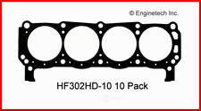Engine Cylinder Head Gasket ENGINETECH, INC. HF302HD-10
