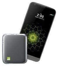 Sim Free LG G5 SE Titan 5.3 Inch 32GB 4G 16MP Mobile Phone- Grey