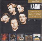 Karat / Über Sieben Brücken, Schwanenkönig u.a (5 CDs,Original verschweißt,NEW)