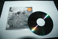 William Elliott Whitmore / Europe promoCD / Field Songs  Epitaph 157/ blues folk