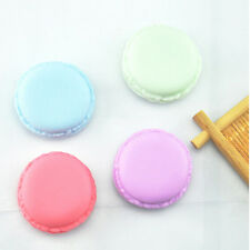 Cute Mini Pill Box Candy Color For Jewelry Earring Box Outing Storage Boxes WB