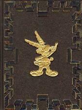 Asterix Gesamtausgabe Nr. 3 (1992), Hardcover Sammelband, Kunstleder