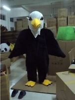 New Eagle Mascot Costume Cosplay Halloween Cartoon Party Game Fancy Adults Dress