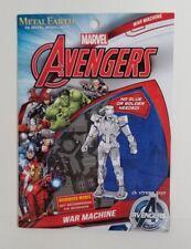 Fascinations Metal Earth Avengers War Machine 3D Model Kits Marvel Iron Man New