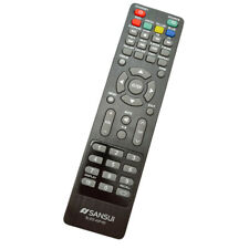 New Top Quality Remote Control For SANSUI SLED-40FHD TV