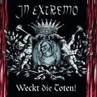 IN EXTREMO - WECKT DIE TOTEN  CD NEU