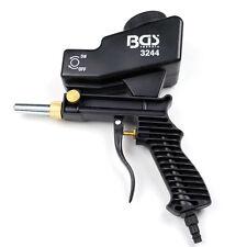 BGS Sandstrahler Druckluft Sandstrahlpistole Sandstrahlgerät sandstrahlen