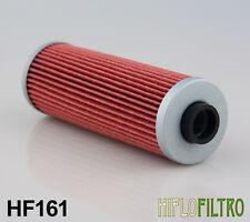 Filtro Olio Hiflofiltro HF161 BMW R45 R50 R60 R65 R75 R80 R90 R100 (S/Rad. Olio)
