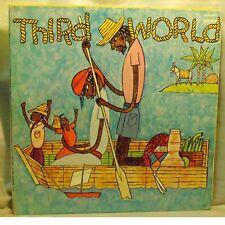 THIRD WORLD - JOURNEY TI ADDIS - LP MINT