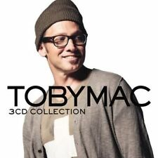 TobyMac 3cd Collection Audio CD