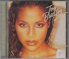 Tony Braxton - Secrets