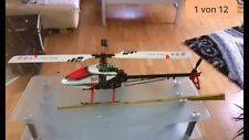 JR Super Voyager E 6cell. ( Vibe 500 E Rc Hubschrauber )kein T Rex 500